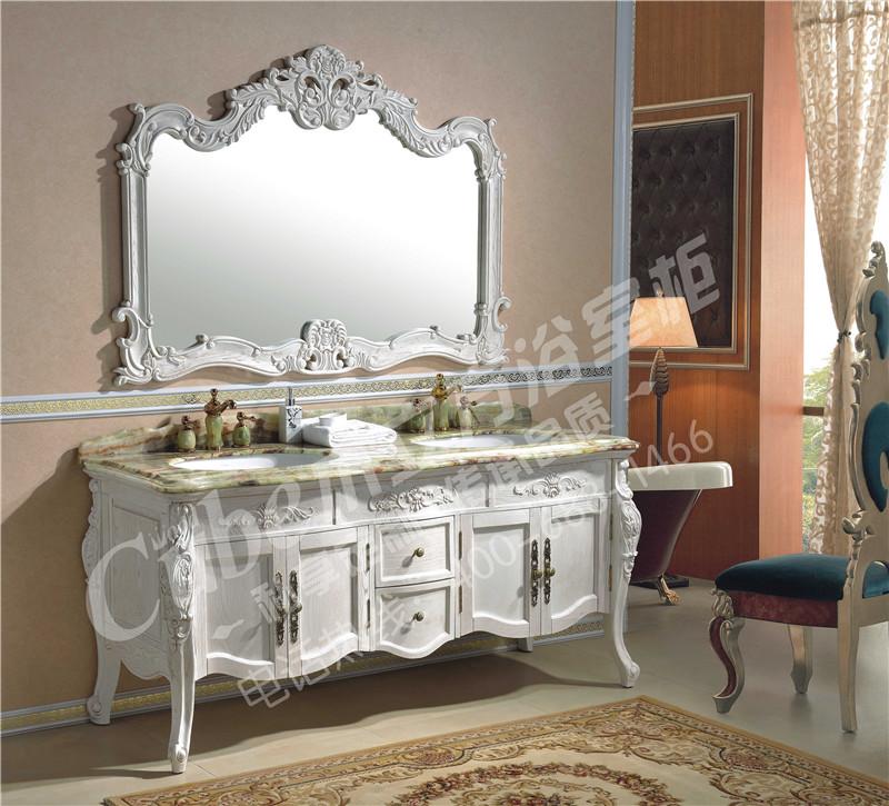 十大浴室柜支架赣州高级木立方卫浴,可靠打造云台相机品牌图片